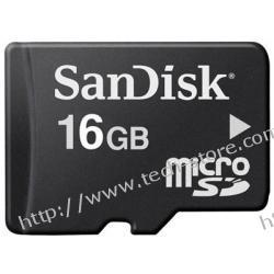 SANDISK SECURE DIGITAL MICRO SDHC 16GB