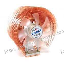 ZALMAN CNPS9500A LED Niebieskie - Socket 478/775/754/939/940/AM2