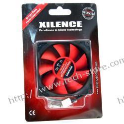 XILENCE (COO-XPF80.R.PWM) PWM - 80x80x25mm