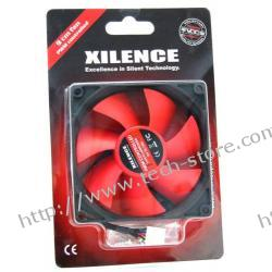 XILENCE (COO-XPF92.R.PWM) PWM - 92x92x25mm