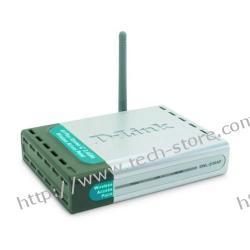 D-LINK (DWL-2100AP) Access Point 802.11g+ 54/108Mbps (WDS)