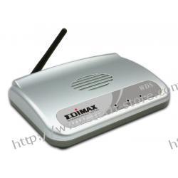 EDIMAX (EW-7206APG) Access Point 54Mbps 802.11g, 1xLAN,tryby AP, AP Client, Bridge, WDS i Universal Repeater