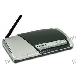 EDIMAX (EW-7209APG) Access Point 54Mbps 802.11g, 5xLAN, WDS, APC