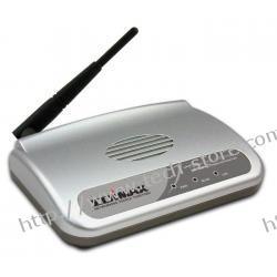 EDIMAX (EW-7206PDg) Access Point 54Mbps 802.11g, 1xLAN, WDS, APC + PoE