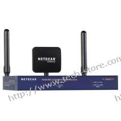 NETGEAR [ WNDAP330 ] ProSafe Dual Band Wireless-N Access Point 802.11n [ Gwarancja LifeTime ]