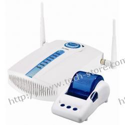 ZyXEL (G-4100v2) Hot Spot 802.11g 54Mbps 2.4GHz