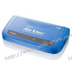 OVISLINK AirLive [ P-203N ] Print Serwer [ 2x USB, 1x LPT ]