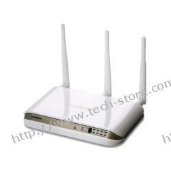 EDIMAX BR-6574N WIRELESS 802.11n 300Mbps ROUTER BEZPRZEWODOWY