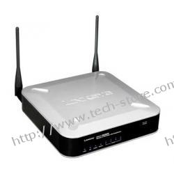 Linksys WRV210-EU Wireless-G VPN Router Wi-FI