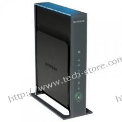 NETGEAR [ WNR3500 ] Wireless-N Premium Gigabit Router RangeMax NEXT with 5 port Switch [ 1x WAN and 4x Gigabit ]