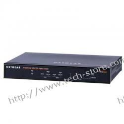 NETGEAR [ FVS336G ] ProSafe VPN Dual WAN Gigabit Firewall with SSL & IP sec