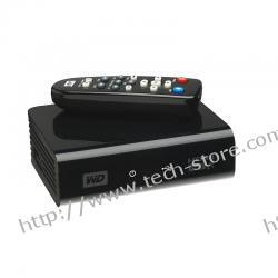 WD TV HD MEDIA PLAYER USB 2.0 HDMI WDAVP00BE