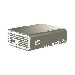 WD TV LIVE MEDIA PLAYER USB 2.0 HDMI WDBAAP0000NBK