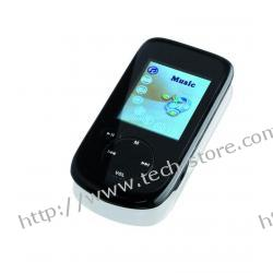 ODTWARZACZ I-BOX MP4 WEE 2GB