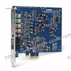 KARTA MUZ. CREATIVE SB X-Fi Xtreme Audio PCIe OEM