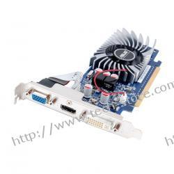 ASUS GeForce 210 512MB DDR2/64bit DVI/HDMI PCI-E (589/800) Low Profile