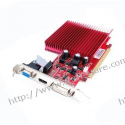 GAINWARD GeForce 210 512MB DDR2/64bit DVI/HDMI PCI-E (589/800) (chłodzenie pasywne)