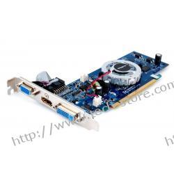 GIGABYTE GeForce 8400GS 512MB DDR2/64bit DVI/HDMI PCI-E (450/800)