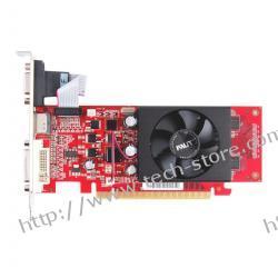 PALIT GeForce 8400GS 512MB DDR2/64bit DVI/HDMI PCI-E SUPER (567/700)