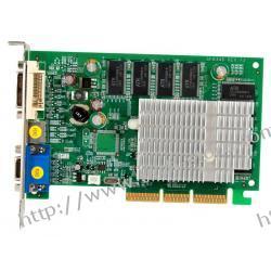 SPARKLE GeForce FX5200 256MB DDR/128bit TV/DVI AGP (250/350)