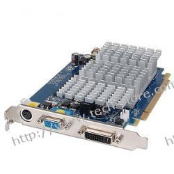 SPARKLE GeForce 9400GT 512MB DDR2/128bit DVI PCI-E (550/800) (chłodzenie pasywne)