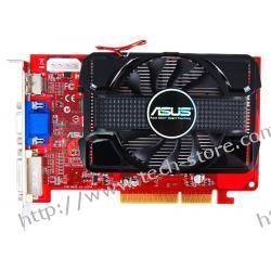ASUS ATI Radeon HD4650 1024MB DDR2/128bit DVI/HDMI AGP (600/800)