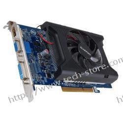 GIGABYTE ATI Radeon HD4650 1024MB DDR2/128bit DVI/HDMI AGP (600/800)