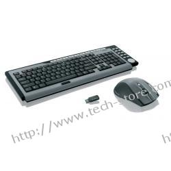 ZESTAW I-BOX VIPER PRO KIT KLAW. I MYSZ OPT.USB