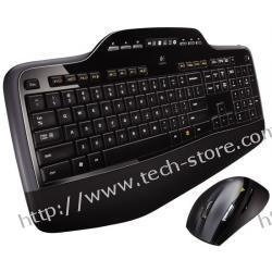 KLAWIATURA LOGITECH MK710 Wireless Desktop