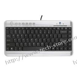 KLAWIATURA A4-TECH KL-5 X-SLIM USB US LAYOUT