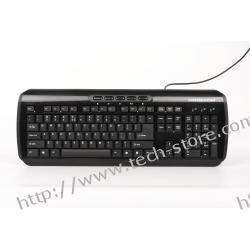 KLAWIATURA MODECOM MC-5003, USB