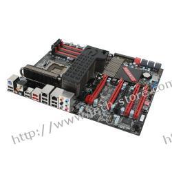 EVGA X58 SLI CLASSIFIED SOCKETT 1366 (PCX/7.1/2xGLAN/SATA/RAID)