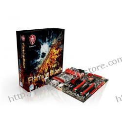 FOXCONN FLAMINGBLADE INTEL X58 SOCKET 1366 (PCX/7.1/GLAN/SATA/RAID)