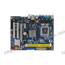 ASROCK G31M-S G31M-S R2.0 Intel G31 Socket 775 (PCX/VGA/DZW/LAN/SATA/DDR2) mATX