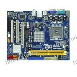 ASROCK G41M-S Intel G41 Socket 775 (PCX/VGA/DZW/LAN/SATA/DDR2) mATX