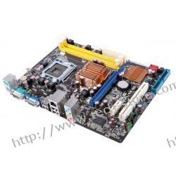 ASUS P5KPL-AM IN/GB/SI Intel G31 Socket 775 (PCX/VGA/DZW/GLAN/SATA/DDR2) mATX