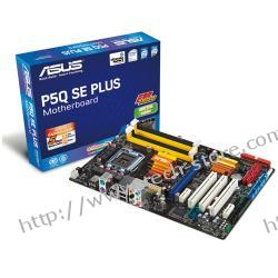 ASUS P5Q SE PLUS Intel P45 Socket 775