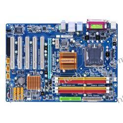 GIGABYTE GA-P43-ES3G Intel P43 Socket 775 (PCX/DZW/GLAN/SATA/DDR2)
