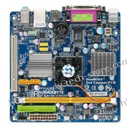 GIGABYTE GA-GC330UD I945GC (CPU/DZ/L/SA/DDR2) MiniITX