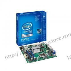 INTEL BLKDQ45CB LGA775 (DZ/LAN/VGA) mATX