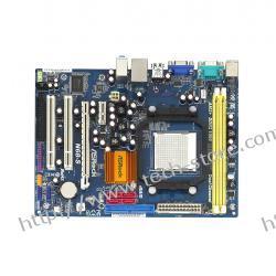 ASROCK N68-S NVIDIA® GeForce 7025 Socket AM2+ (PCX/VGA/DZW/LAN/SATA/RAID/DDR2) mATX