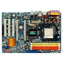 ASROCK ALiveXFire-eSATA2 R3.0 ATI XPress1600 Socket AM2 (PCX/DZW/GLAN/SATA/RAID/DDR2)