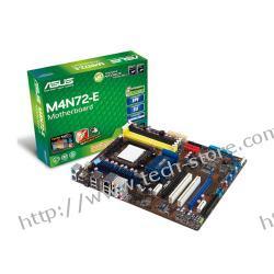 ASUS M4N72-E nForce 750a SLI Socket AM2+ (2xPCX/DZW/GLAN/SATA/RAID/DDR2)