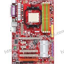 MSI K9N Neo-F V2 nForce 520 Socket AM2 (PCX/DZW/GLAN/SATA/DDR2)