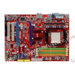 MSI K9A2 CF-F AMD 790X Socket AM2+ (PCX/DZW/GLAN/SATA/RAID)