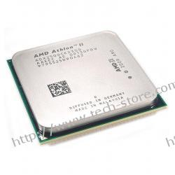 PROCESOR AMD Athlon II X3 435 BOX (AM3) (95W,45NM)