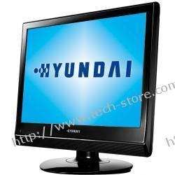 "MONITOR HYUNDAI 19"" LCD M90W"