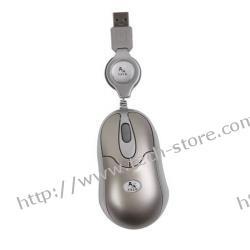 MYSZ A4-TECH MOP-57K ZWIJANA OPTYCZNA USB