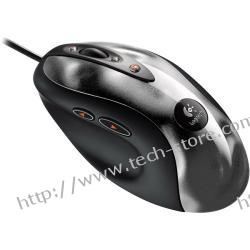 MYSZ LOGITECH MX518 OPTICAL Gaming