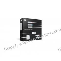 Apple Ładowarka sieciowa AV iPod/iPhone MB128
